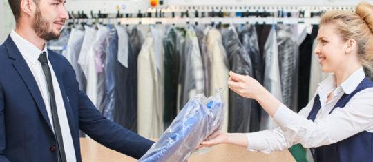 experts de l'hygiène vêtement